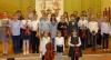 Audycja uczniów sekcji instrumentów strunowych  (21.10.2015r).