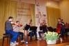 Koncert Rafała Grząki oraz Atom String Quartet (16.04.2015r.)