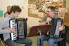 Warsztaty akordeonowe z prof. Klaudiuszem Baranem (Uniwersytet Muzyczny Fryderyka Chopina w Warszawie)