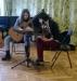 Warsztaty gitarowe z p. Tatianą Stachak w Turku
