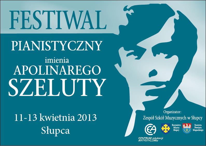 Festiwal Pianistyczny im. Apolinarego Szeluty