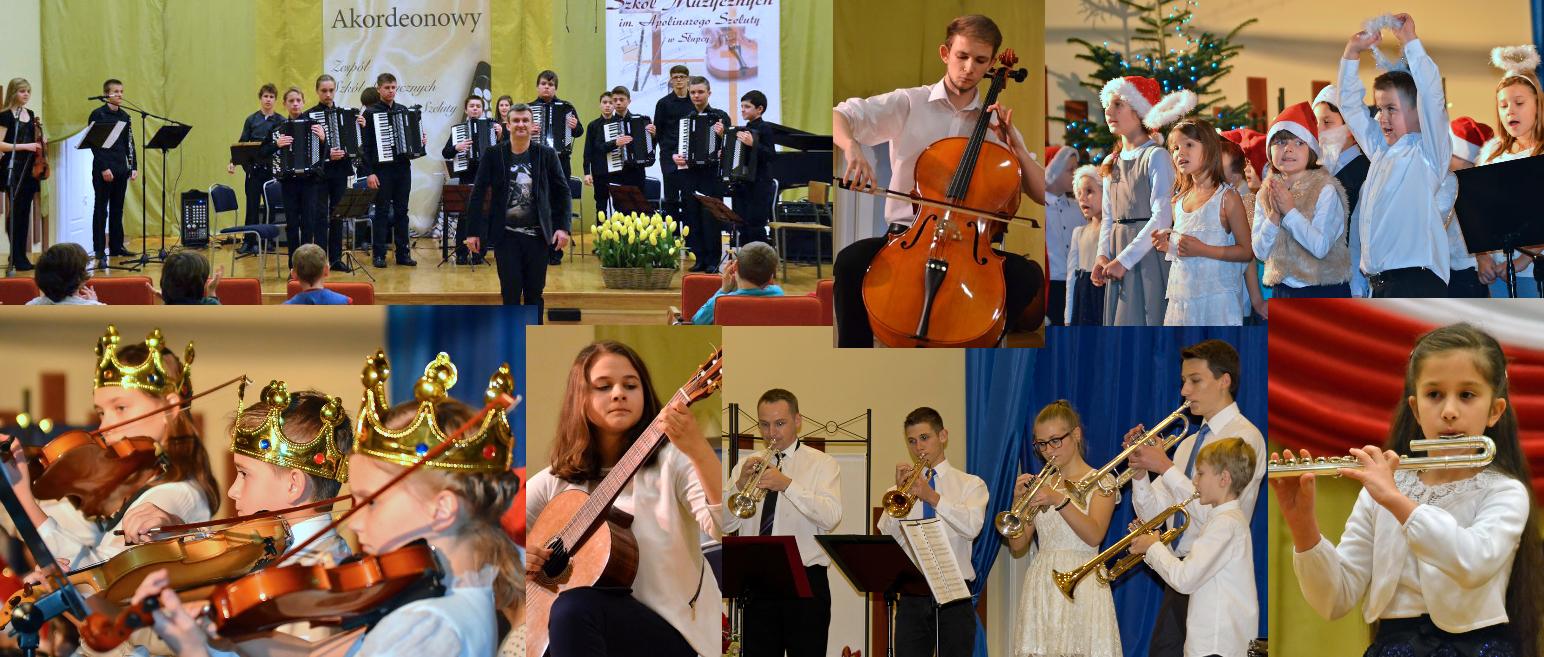 koncerty w ZSM