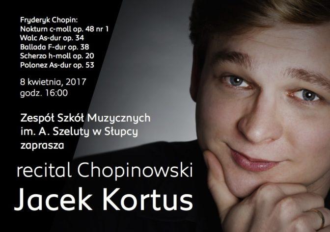Koncert J. Kortus