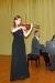 Koncert Sylwii Popławskiej (skrzypce) oraz Piotra Niewiedziała (fortepian)